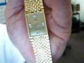WITTNAUER Gent's Wristwatch GOLD MANS WATCH
